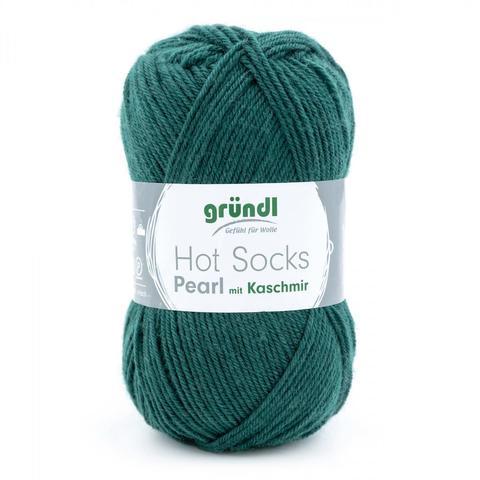 Gruendl Hot Socks Pearl 08 купить www.knit-socks.ru