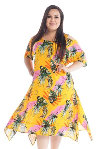 Платье-5628