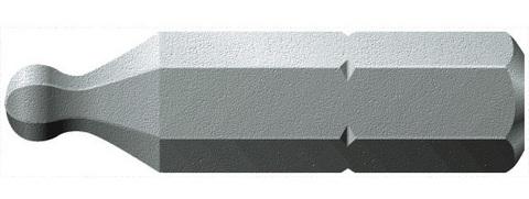 Насадка шестигранная Wera 842/1 Z, 3х25 мм