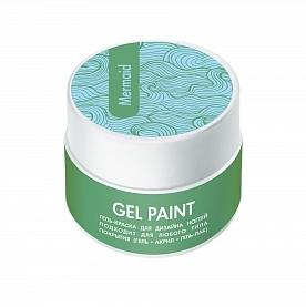 Runail гель-краска Гель-краска RuNail Mermaid 7,5 гр gel-kraska-runail-mermaid-7-5g.jpg