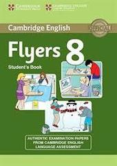 C Young Learners Eng Tests 8 Flyers SB