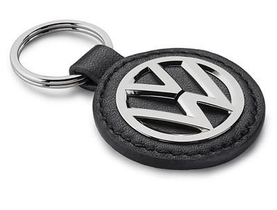 Брелок Volkswagen Metal-Leather