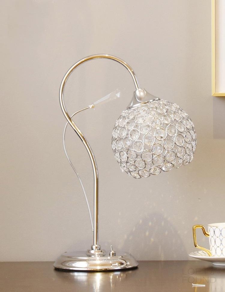 Настольная лампа Yutian