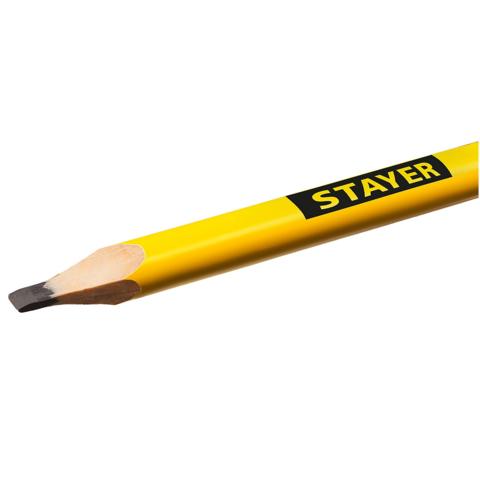 STAYER  180 мм  карандаш строительный
