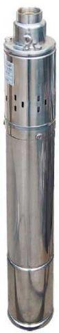 Насос скважинный шнековый  VOLKS pumpe  3,5 QGD 1-60-0,5кВт 3,5 дюйма! + кабель 15м