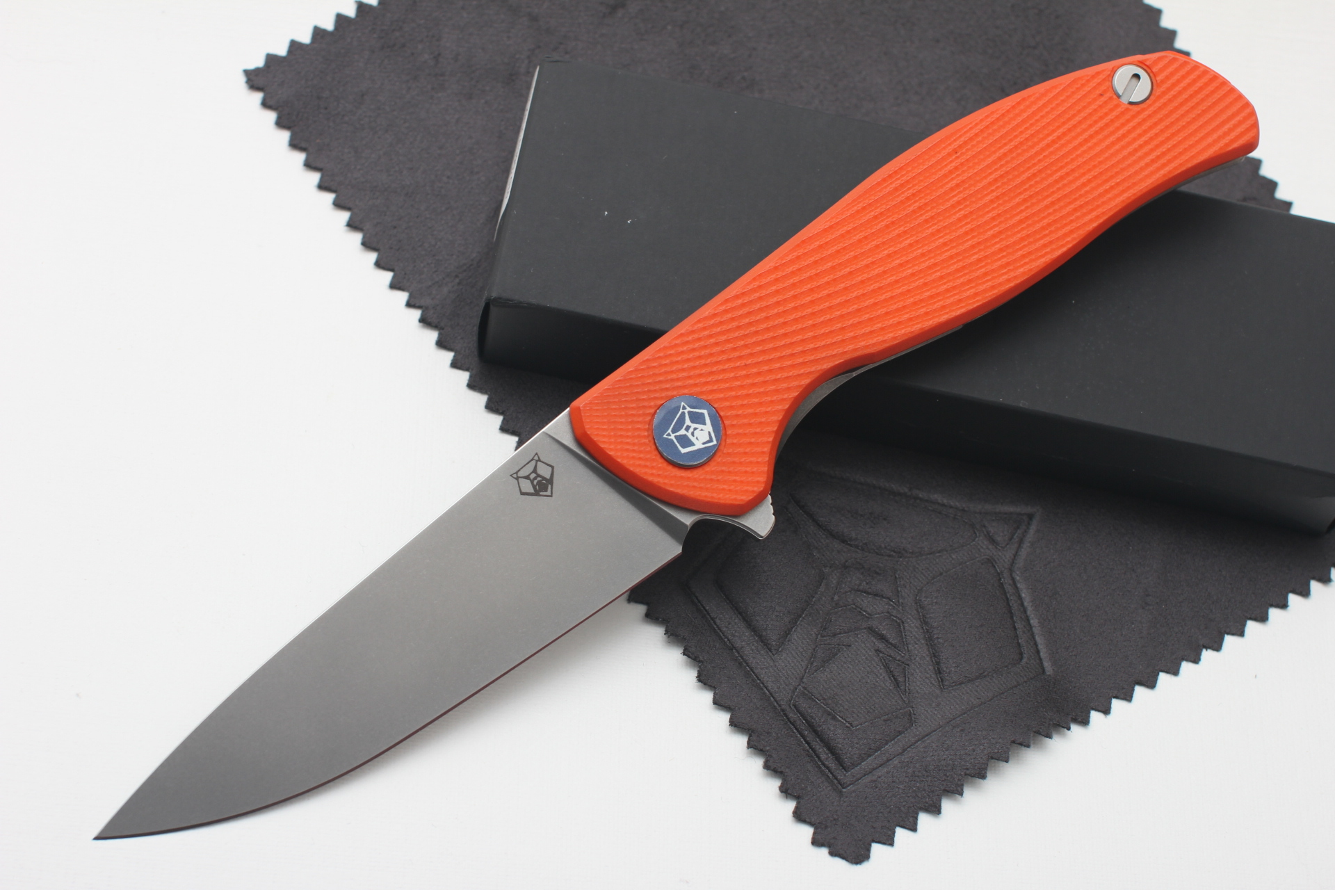 Нож Широгоров Хати М390