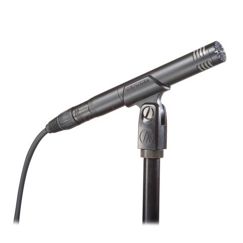 Audio-Technica: Микрофон AT 2031