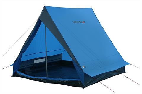 Туристическая палатка High Peak Scout2