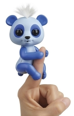 Fingerlings Интерактивная ручная Панда