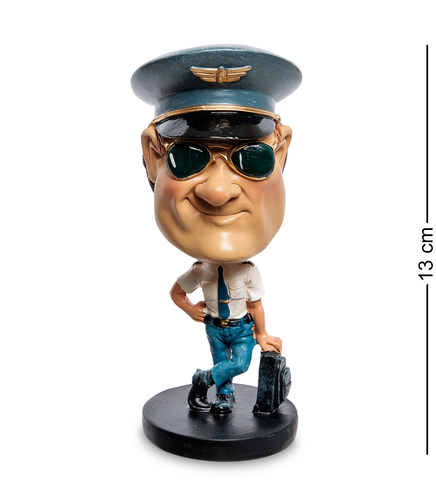Летчик пилот