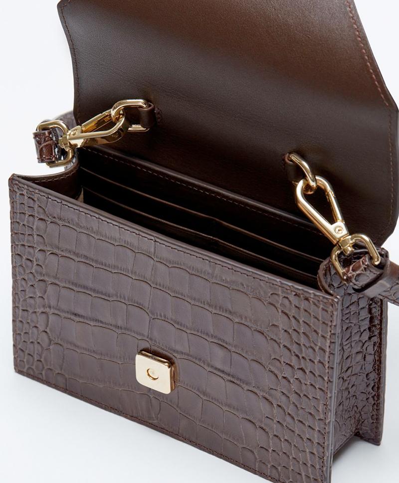 Сумка-трансформер Dark Chocolate