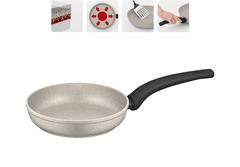 Сковорода с антипригарным покрытием Marmia, 20 см NADOBA