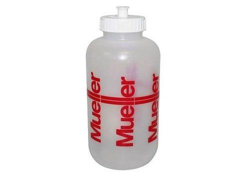 020543 Бутылка прозрачная со спортивной пробкой Мюллер