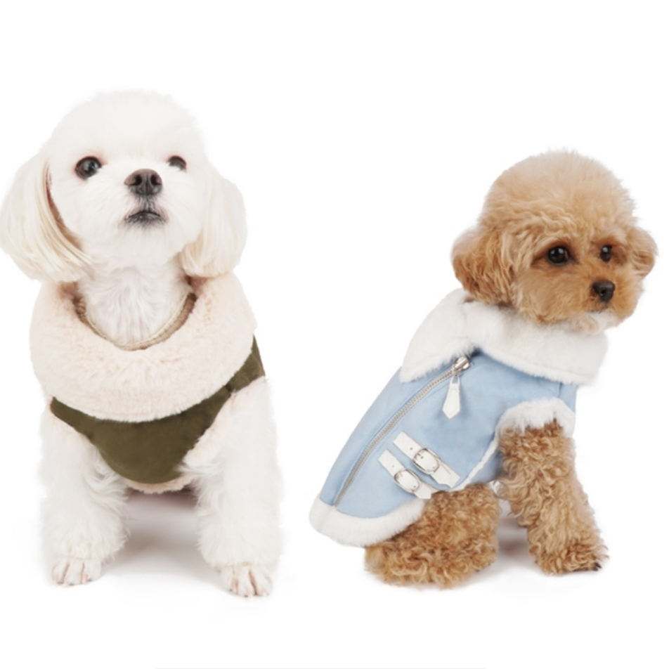 251 PA - Дублёнки для собак