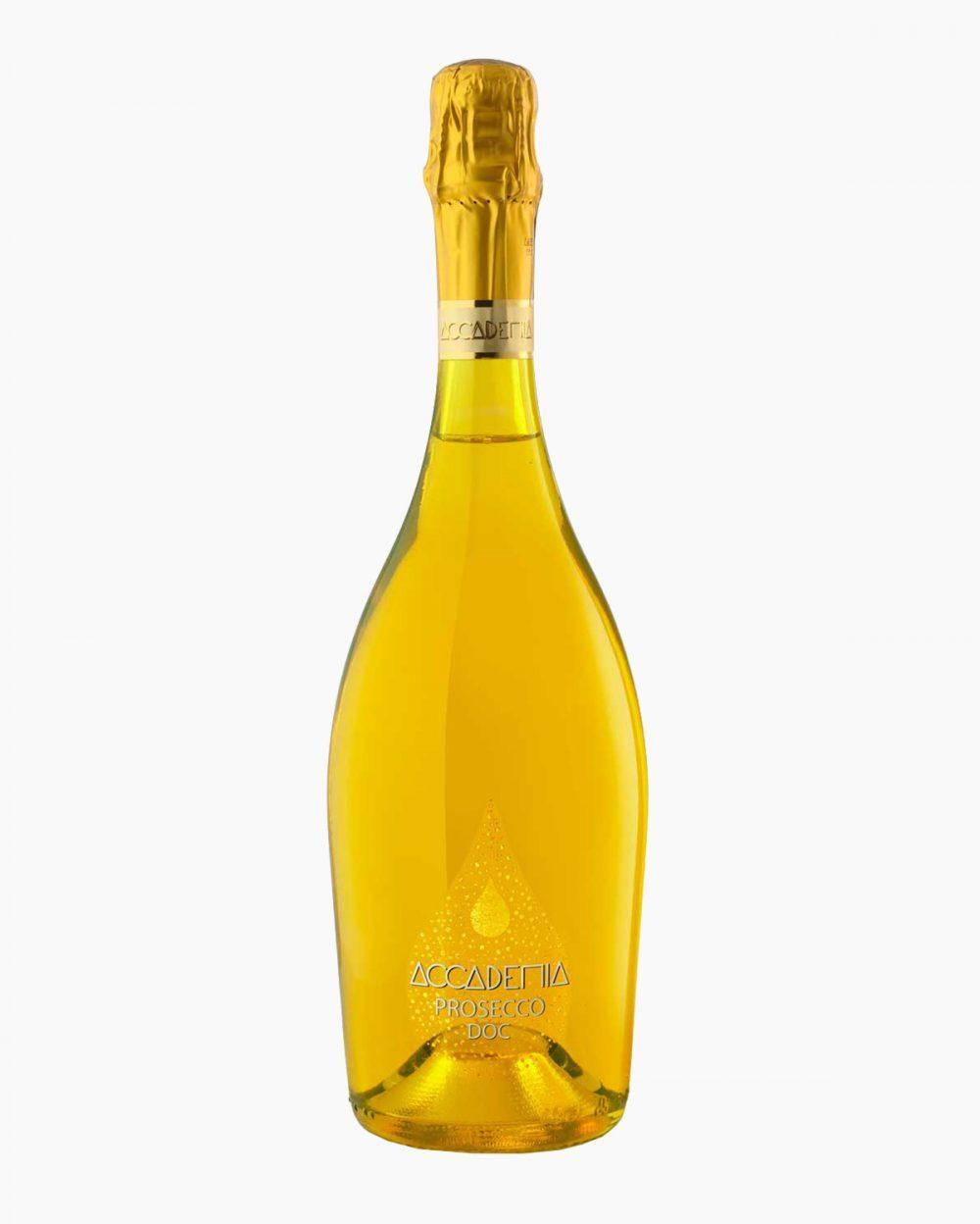 Вино Bottega Белое Игристое Аадемия Просекко Брют