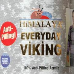 Everyday VIKING Himalaya (100% антипиллинг акрил, 100гр/250м)