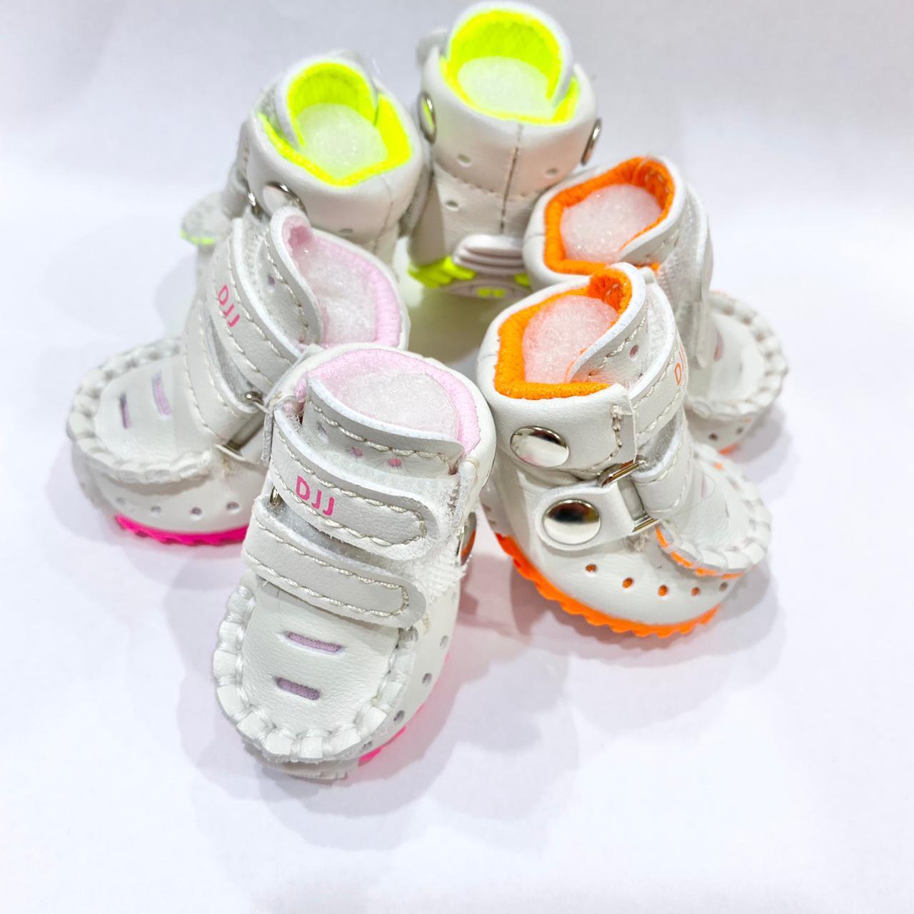 604 - Эрго-ботиночки для собак