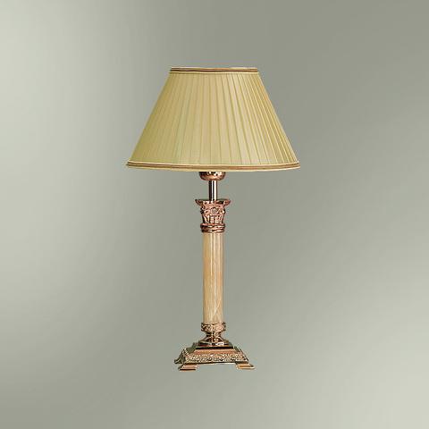 Настольная лампа 26-12.50/8722Ф