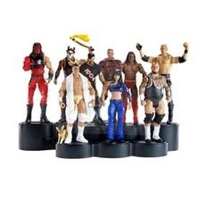 WWE Deluxe Display Stands