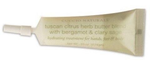 Пробник - Витаминное масло на основе экстракта бергамота и тосканского цитруса 10 г