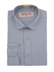 Рубашка Imperator 23 Ciel Blue