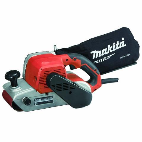 Ленточная шлифмашина Makita MT M9400