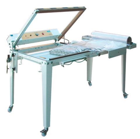 Горизонтальная машина упаковки в пленку ARTMECC NIB