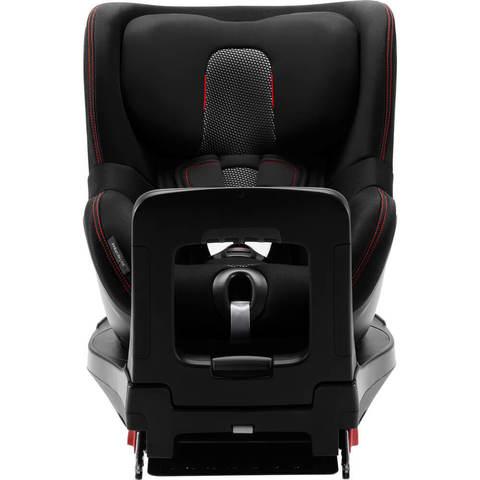 Автокресло Britax Roemer Dualfix M i-Size Cool Flow Black