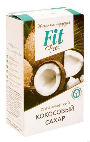 Кокосовый сахар, 200г (Питэко)