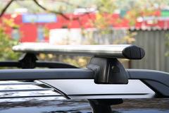 Багажник на автомобиль с рейлингом V-STAR, 130 см (B3213)