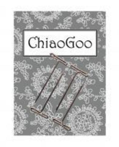 Ключ к ультратонким спицам/лескам  Chiaogoo