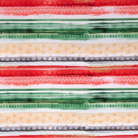 Ткань для пэчворка, хлопок 100% (арт. X0831)