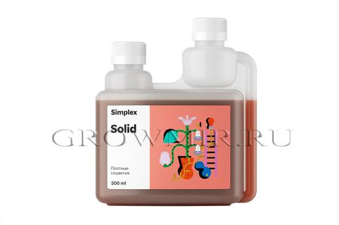 Добавка Simplex Solid 0.5 л
