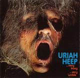 Uriah Heep / ...Very 'Eavy ...Very 'Umble (CD)