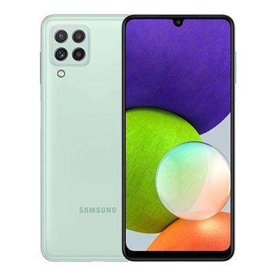 Samsung Galaxy A22 4/64 ГБ, мятный