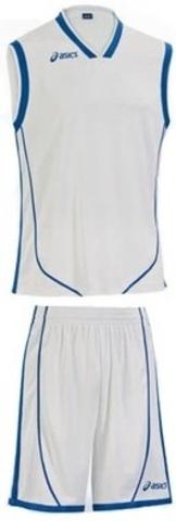 Баскетбольная форма ASICS SET MAGIC