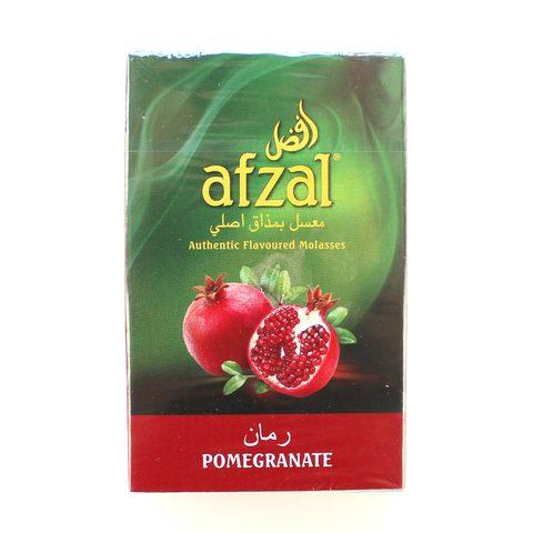 Табак для кальяна Afzal Pomegranate 50 гр.
