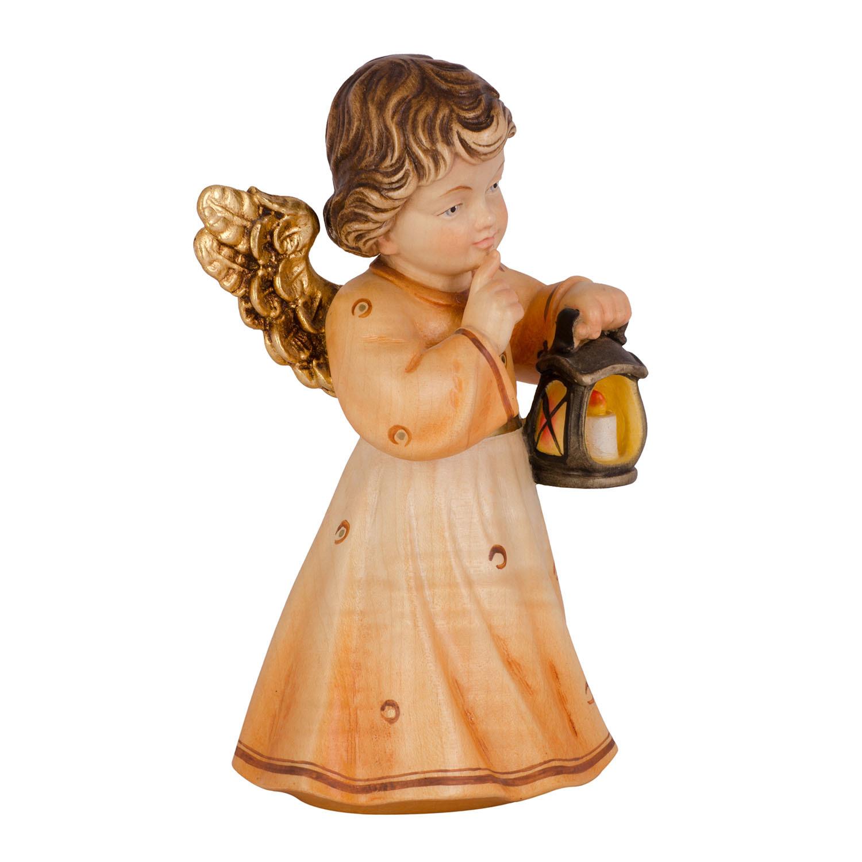 Ангел с фонариком