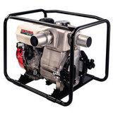 Мотопомпа бензиновая Honda WT 30 (WT30XK4DE) - фотография