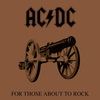 AC/DC / For Those About To Rock - We Salute You (Remasters Edition)(CD)