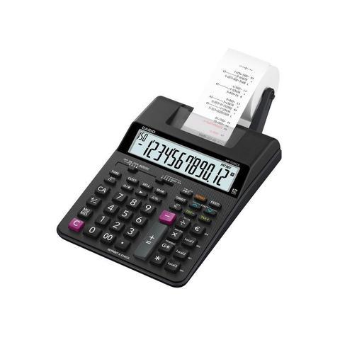 Калькулятор Casio HR-150 RCE