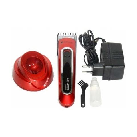 Триммер Hairway Ultra Pro Creative, аккум/сетевой, 1 насадка