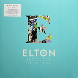Elton John / Jewel Box - And This Is Me (2LP)