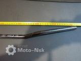 Руль Rizoma Honda Yamaha Kawasaki Suzuki 22мм