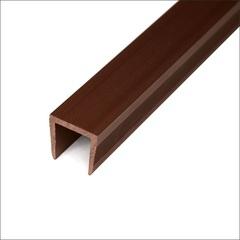 П-профиль Шоколад