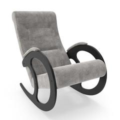 Кресло-качалка Модель 3 Ткань