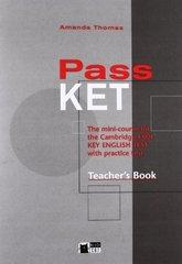 Pass KET TB +D (Cl.) (Engl)