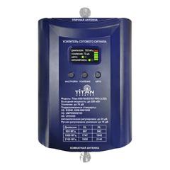 Готовый комплект Titan-900/1800/2100 PRO (LED)