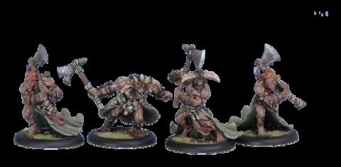 Tharn Ravager Unit BOX
