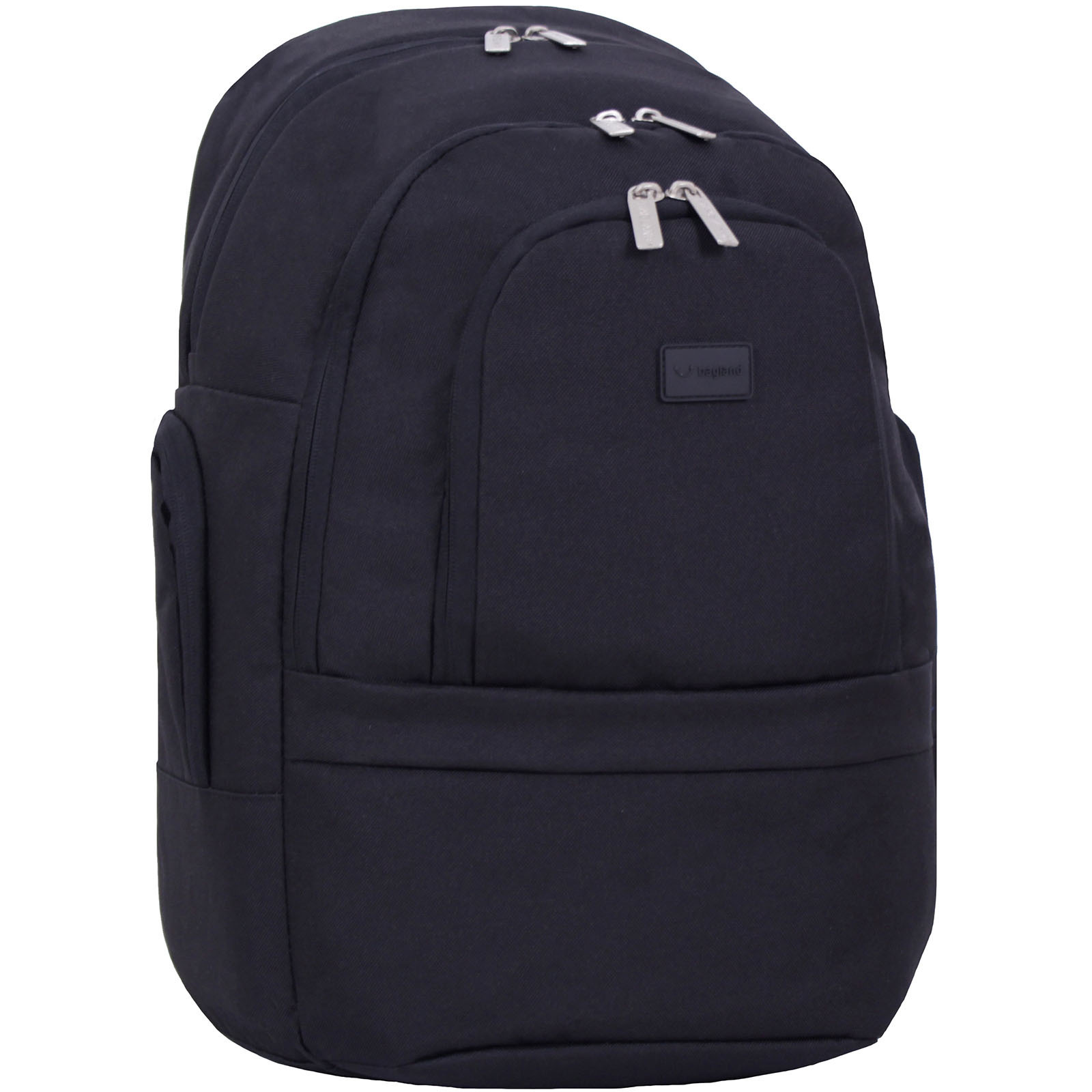 Городские рюкзаки Рюкзак Bagland Бриг 33 л. черный (0054366) IMG_1836.JPG